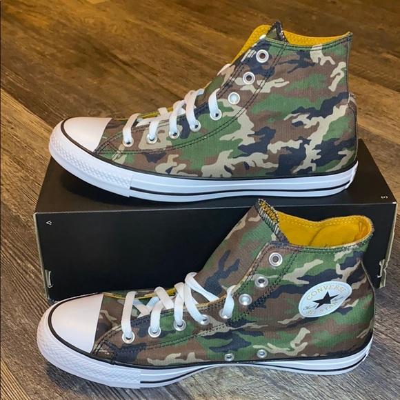 Converse Other - Converse Ctas HI shoes men